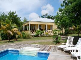 Yepton Estate Cottages
