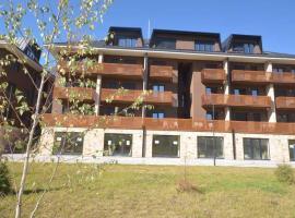 Apartment Tijana