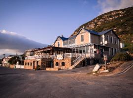 Hotel Glencairn