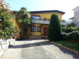 Suites Campanile B&B, Roccapiemonte (Nocera Superiore yakınında)