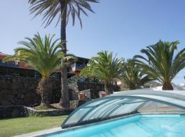 Casa La Media Luna, Санта-Лусия (рядом с городом Тенагуа)