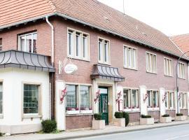 Haus Hilckmann, Hörstel (Recke yakınında)