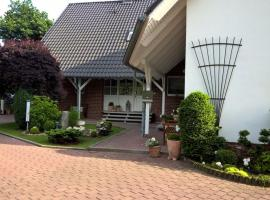 Gästehaus Rentsch, Lübben (Bersteland yakınında)