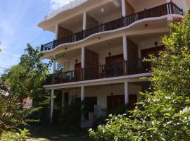 Dilara Resort, Mirissa