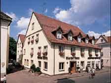 Hotel Gasthof Bären, Вайнгартен