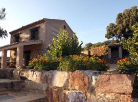 Casa La Gitanilla, Los Navalucillos (рядом с городом Robledo del Buey)