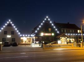 Hotel Kaiserquelle, Salzgitter (Engelnstedt yakınında)