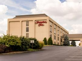 Hampton Inn Frankfort