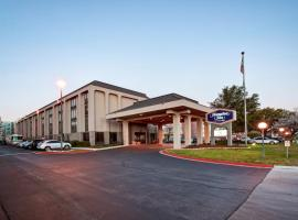 Hampton Inn College Station-Near Texas A&M University
