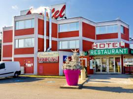 Arcotel Hôtel-Restaurant, Sausheim