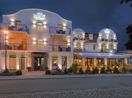 Mecklenburg Vorpommern Die 30 Besten Hotels Unterkunfte In Der