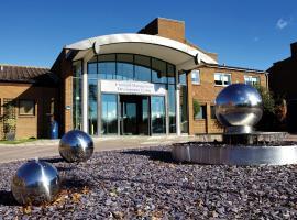 Cranfield Management Development Centre, Cranfield