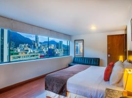 Hotel Oceanía Bogotá