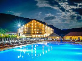 Mirage Resort, Vişeu de Sus