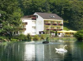 Hotel Residenz, Bad Bertrich