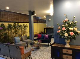 De Klang Vieng 2 Star Hotel This Is A Preferred Property They Provide Excellent Service Great Value And Have Awesome Reviews From Booking Guests