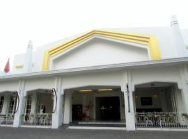 Riche Heritage Hotel Bintang 2 Malang