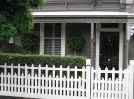 West Terrace Kensington, Melbourne (Ascot Vale yakınında)