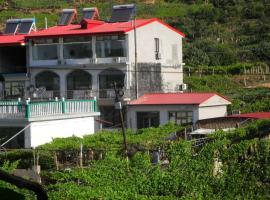 Changli Jixiang Farm House, Changli (Zhangjiazhuang yakınında)