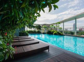 Yelloduck Rooms & Apartments @ Casa Residency