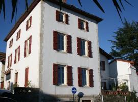 Chambres d'Hôtes Ene Gutizia, Ustaritz