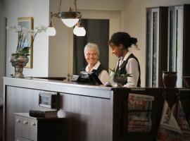 Kronen Gaard Hotel
