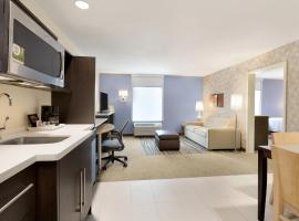 Home2 Suites by Hilton Houston Willowbrook, Houston