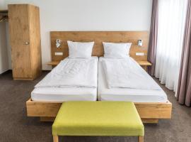 Lahn Hotel, Biedenkopf
