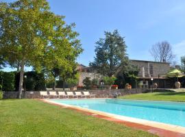 Podere Lornanino, Monteriggioni (Lornano yakınında)