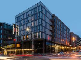 Residence Inn by Marriott Seattle University District