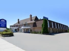Canadas Best Value Inn & Suites Parry Sound, Parry Sound