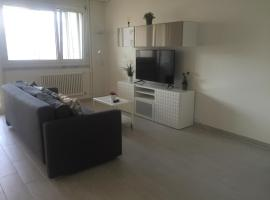 Appartement Quina, (Palexpo, ONU)