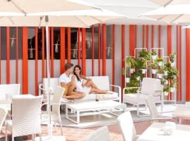 MUR Neptuno Gran Canaria - Adults Only