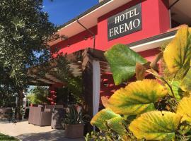 Hotel Eremo, Soriano nel Cimino