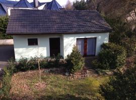 Ferienhaus Gappa, Bad Wilsnack (Legde yakınında)