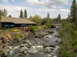Riverhouse on the Deschutes