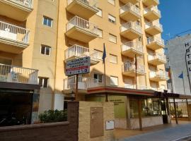 Apartamentos Turisticos Biarritz - Bloque I, Gandía