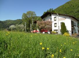 Berghof, Gaming (Reinsberg yakınında)