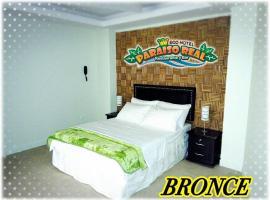 Ecohotel Paraiso Real, Dosquebradas