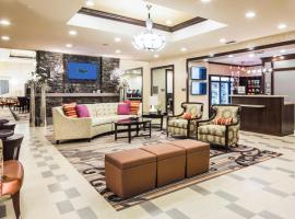 Homewood Suites by Hilton Seattle/Lynnwood, Lynnwood
