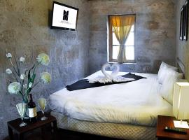 Hoteles Riviera Colonial