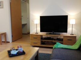 Apartment Ylläs Ski Chalets 8106