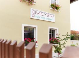 Bei Meyers, Böhlen