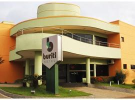 Buriti Hotel, Jataí