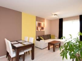 Sofia Top Lux Apartment, Sofya (Kostinbrod yakınında)