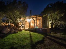 Bergsicht Country Farm Cottages
