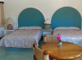 Hotel Casa sol, Chamela