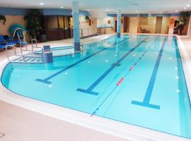 Hibernian Hotel & Leisure Centre, Mallow
