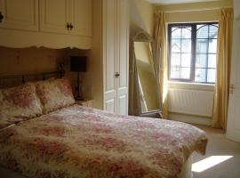 Lough Rynn Self Catering, Mohill (рядом с городом Annaghmore)