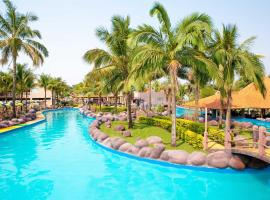 Ody Park Resort Hotel, Iguaraçu
